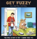 The Dog Is Not a Toy: House Rule #4 - Darby Conley, Jean Zevnik
