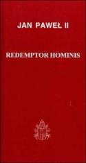 Redemptor hominis - Jan Paweł II