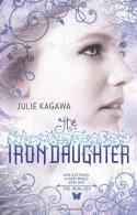 The Iron Daughter - Julie Kagawa
