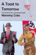 A Toast To Tomorrow - Manning Coles