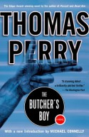 The Butcher's Boy - Thomas Perry, Michael Connelly
