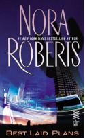 Best Laid Plans - Nora Roberts