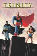 Batman/Superman/Wonder Woman: Trinity - Matt Wagner, Brad Meltzer