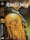 Heart Mate - Robin D. Owens