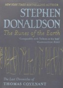 The Runes of the Earth - Stephen R. Donaldson
