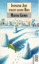 Inspektor Jury schläft außer Haus (Richard Jury Mystery, #1) - Martha Grimes