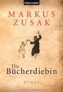 Die Bücherdiebin - Alexandra Ernst, Markus Zusak