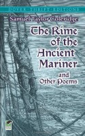 The Rime of the Ancient Mariner and Other Poems - Samuel Taylor Coleridge, Stanley Appelbaum
