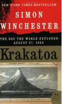 Krakatoa: The Day the World Exploded - Simon Winchester