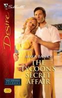 The Tycoon's Secret Affair - Maya Banks
