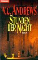 Stunden der Nacht (Die Cutler-Saga, #5) - V.C. Andrews, Uschi Gnade