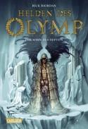 Der Sohn des Neptun (Helden des Olymp, Band 2) - Rick Riordan, Gabriele Haefs