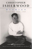 Christopher Isherwood Diaries Volume 1 - Christopher Isherwood