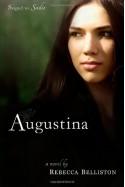 Augustina (Sadie, #2) - Rebecca Belliston