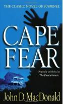 Cape Fear - John D. MacDonald