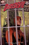 Daredevil By Ed Brubaker & Michael Lark Ultimate Collection - Book 1 - David Aja, Ed Brubaker, Michael Lark