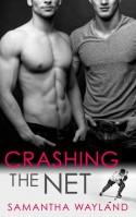 Crashing the Net - Samantha Wayland