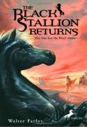 The Black Stallion Returns - Walter Farley