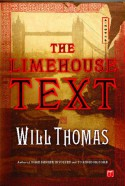 The Limehouse Text - Will Thomas