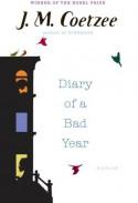 Diary of a Bad Year - J. M. Coetzee