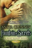 Fountain of Secrets - Anita Clenney