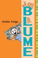 Double Fudge - Judy Blume