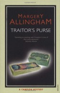 Traitor's Purse - Margery Allingham