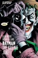 Batman: The Killing Joke - Tim Sale, Brian Bolland, Alan Moore