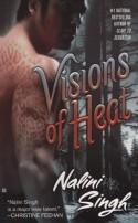 Visions of Heat - Nalini Singh