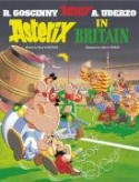 Asterix in Britain - René Goscinny, Albert Uderzo