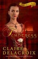The Temptress (The Bride Quest) - Claire Delacroix