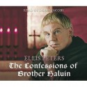 Confessions of Brother Haluin - Ellis Peters