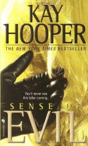 Sense of Evil - Kay Hooper