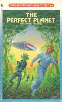 The Perfect Planet - Edward Packard