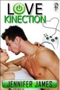 Love Kinection - Jennifer James
