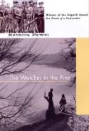 Watcher in the Pine - Rebecca Pawel