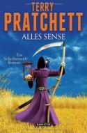 Alles Sense - Terry Pratchett, Regina Rawlinson