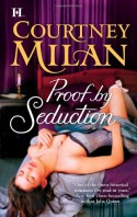 Proof by Seduction - Courtney Milan