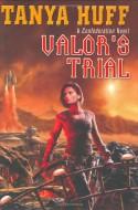 Valor's Trial - Tanya Huff
