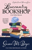 Lowcountry Bookshop - Susan M. Boyer