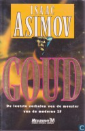 Goud - Isaac Asimov