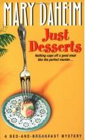 Just Desserts - Mary Daheim