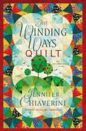 The Winding Ways Quilt - Jennifer Chiaverini