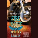 Fire Inside - Kristen Ashley