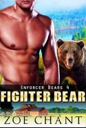 Fighter Bear - Zoe Chant