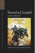 Sword and Citadel - Gene Wolfe
