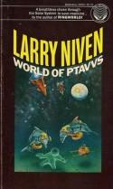 World of Ptavvs - Larry Niven