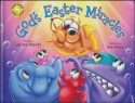 God's Easter Miracles: Adventures Of The Sea Kids - Lee Ann Mancini