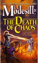 The Death of Chaos (saga of recluce Book 5) - L. E. Modesitt Jr.
