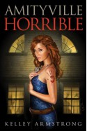 Amityville Horrible - Kelley Armstrong, Maurizio Manzieri